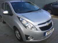 Chevrolet Spark 1.0 Petrol mot 01/19 £30tax
