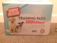 Puppy Training Pads / Puppy Pee Pads / Indoor Dog Wee Mats
