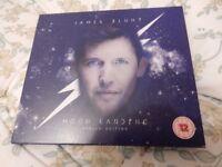 James Blunt - Moon Landing Apollo Edition Live at Paleo Festival CD/DVD