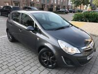 Vauxhall Corsa 1.3 CDTi ecoFLEX *2012*Active,Diesel Manual (a/c),Full service*New Mot*Hpi clear*