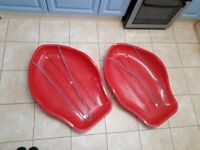 Sledges - in good condition