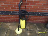 KARCHER PRESSURE WASHER AND OTHER TOOLS