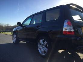 Subaru Forester Prodrive XTE