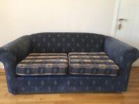 Sofa- bed Seatee