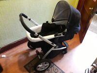My4 mothercare Pram/Stroller