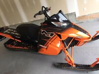 2014 Artic Cat M9 Turbo IMMACULATE CONDITION
