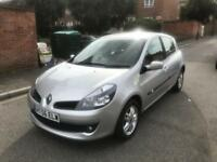 Renault Clio 1.4 Low Mileage, not 207 or polo