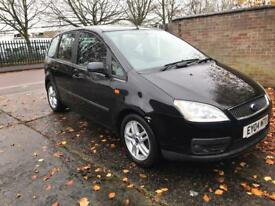 2004 Ford Fusion, 12 months MOT.