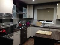 Kitchen Units, and Island, Hob and Sink