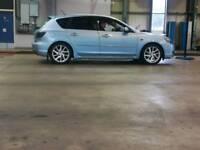 Mazda 3 sport 150bhp full mot
