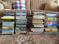 100 books for sale - lot 2