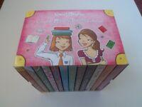 Enid Blyton Malory Towers 12 Book Boxset