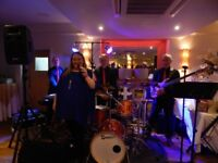 Party/Function Band available