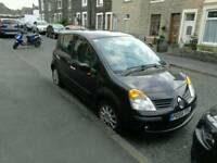 Renault Modus 1.5 dci 55 plate, 96000