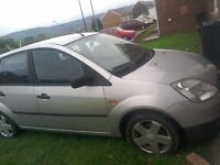 Lovely little car 1.4 diesel cheap to run only done 84000 miles mot is up in january £30 a year tax
