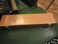 Traditional Irish Wooden Flute- New