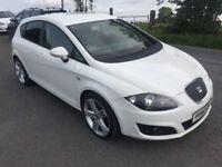 Seat Leon 1.6 Tdi Se 2010 forsale! Full Mot! Zero tax car