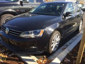 2015 Volkswagen Jetta TRENDL+ 2.0TDI 150HP 6SP MANUAL