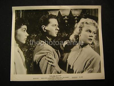 (50s Back From The Dead VINTAGE Horror Movie PHOTO 30N)