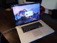+_+MacBook Pro (17-inch, Early 2011)+_+