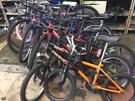 Cheapest bike best condition lots mountain hybrid folding electric child