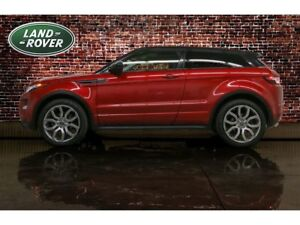 2014 Land Rover Range Rover Evoque AWD Dynamic Leather Roof Nav