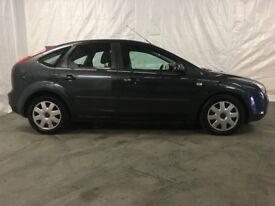 2007 Ford Focus 1.6 LX Hatchback 5dr *** Full Years MOT ***