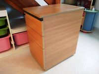 Office Chest of Drawers