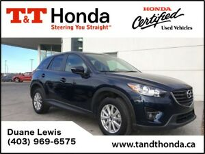 2016 Mazda CX-5 GS - No Accidents, Back up Camera, NAVI
