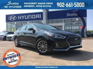 2018 Hyundai Sonata GL - $123 Biweekly - ALL NEW REDESIGN!!