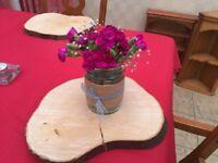 wedding items - centerpieces