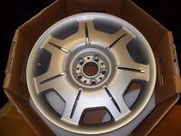 Rolls Royce Original 21 inch Front Alloy Wheel 6767040 Single Wheel