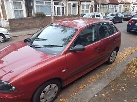 CLEAN CAR WITH LONG MOT AND ROAD TAX, HAS ALL MAINTANANCE HISTORY.