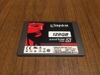 Kingston 128 GB SSD