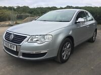 VOLKSWAGEN PASSAT 2.0 TDI {140}★ EXCELLENT RUNNER★ IMMACULATE INTERIOR★6 SPEED★FULL SERVICE HISTORY