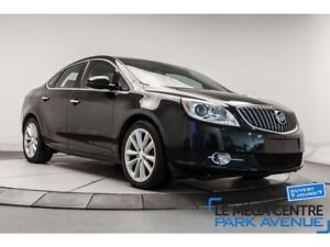 2013 Buick Verano TURBO, CUIR, TOIT, MAGS