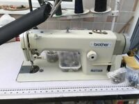 Brother lockstitch sewingmachine