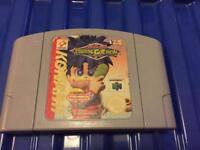 Nintendo 64. N64