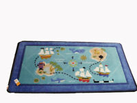Kids Play Designs Modern Soft Touch Rug