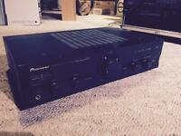 Pioneer stereo amplifier A-109 Direct Energy MOS