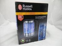 BRAND NEW Russell Hobbs Illuminating kettle