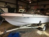 Excellent family boat/ sell or trade