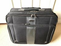 Samsonite Business Case for Sale