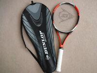 Dunlop Tennis Racquet -Tempo Ti Racket