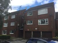 TWO BEDROOM FLAT AVAILABLE NOW, BROW HEY, CLAYTON BROOK, PRESTON