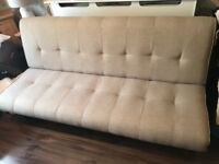 futon/sofa bed for sale