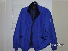 Proquip golf jacket