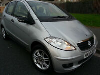 2006 new MERCEDES A 150 ,very tidy ,looks & drive like new