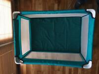 Free playpen **NO LONGER AVAILABLE**