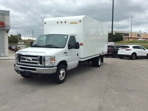2016 Ford E350 E-350 SUPER DUTY